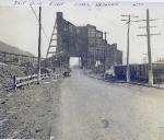 East Bear Ridge Coal Breaker