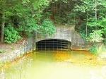 Newkirk tunnel