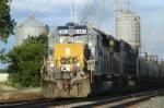 K897 west bound