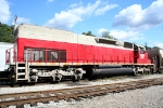 SD40T-2 IORY 4070