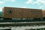 Maine Central Railroad (MEC) Box Car No. 31419