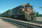 Maine Central Railroad EMD GP38 No. 256