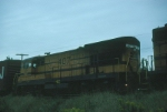 """Maine Central Railroad GE """"Independence Class"""" U18B No. 407, """"Unity"""""""