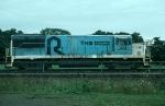 Maine Central Railroad (MEC) GE U25B No. 234