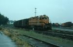 Maine Central Railroad (MEC) EMD GP38 No. 251