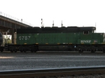 BNSF 6787
