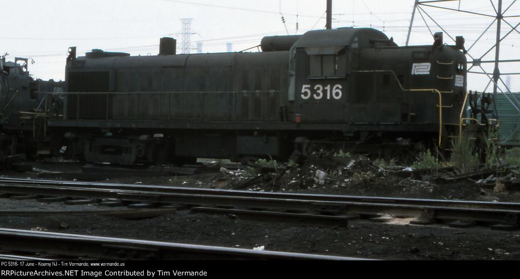 PC 5316