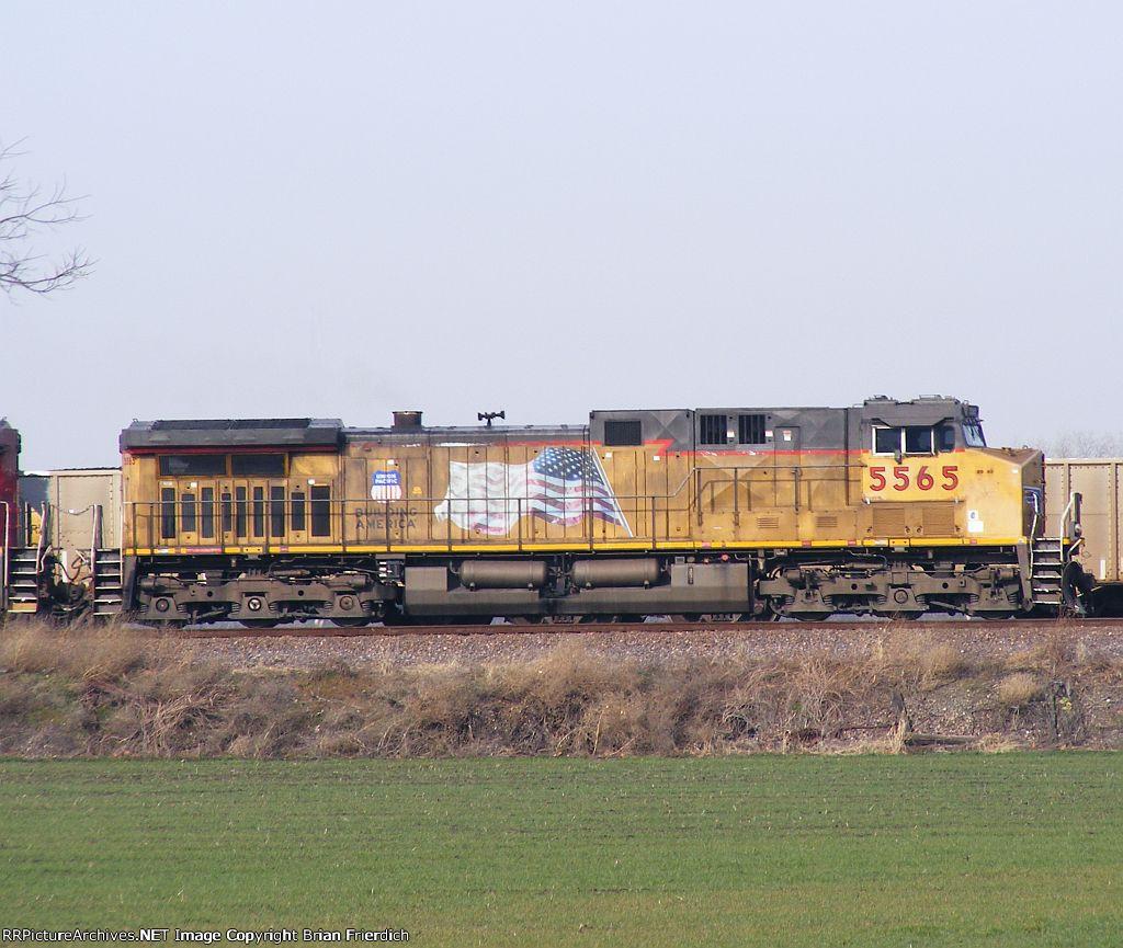 UP 5565
