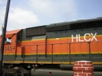 HLCX 8145