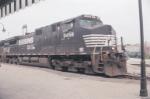 NS 9458