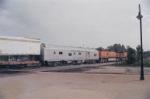 BNSF 85