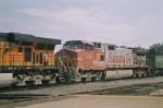 BNSF 627