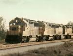ATSF 3836 East