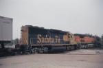 BNSF 9812