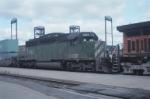 BNSF 7045