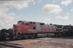 BNSF 646