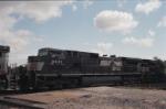 NS 9821