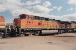 BNSF 4947