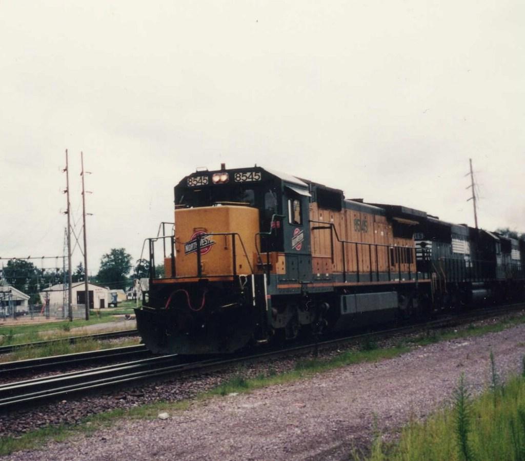 CNW 8545