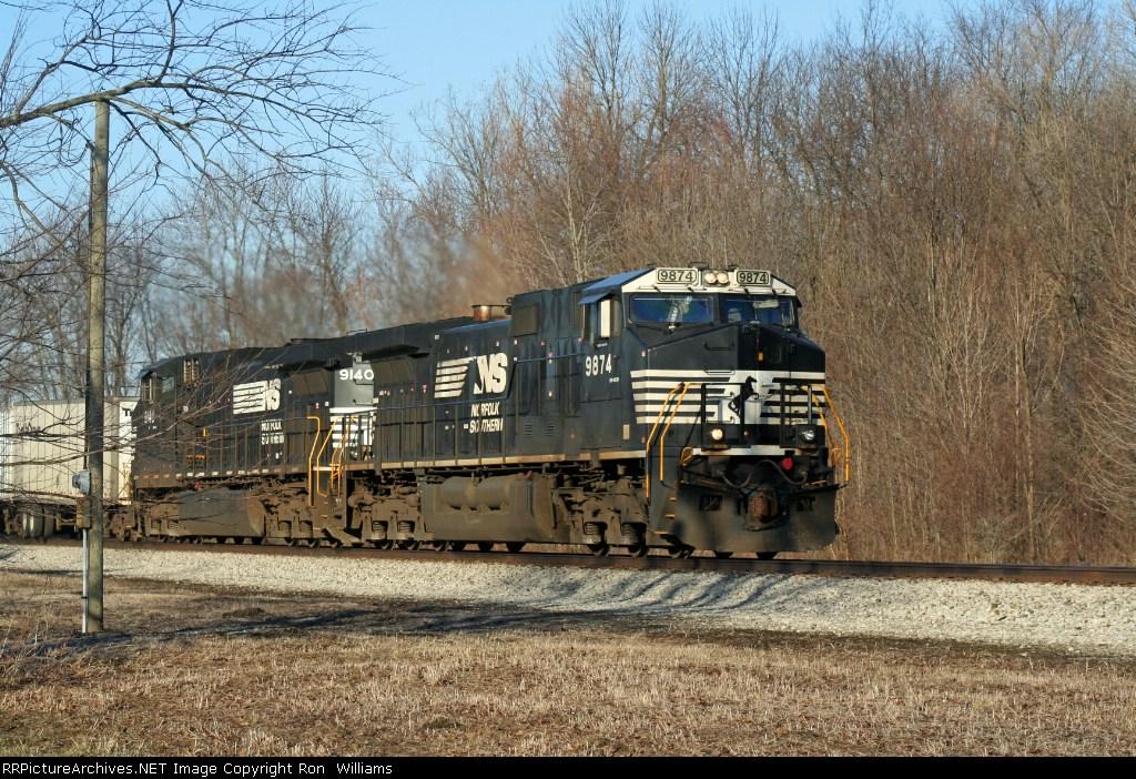 NS 9874