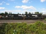NS 5243 & 9620