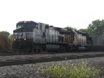 NS 9710 & UP 3687