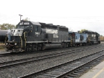 NS 3043 & 3045 with CR 21283