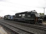 NS 3045 & 3043 with CR 21283