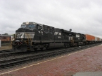 NS 7602 & 9157