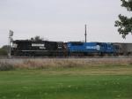 NS 6504 & 5440