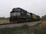 NS 9638 & UP 3882