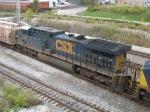 CSX 5114