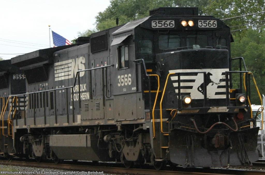 NS 3566