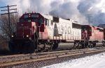 CP 185 North