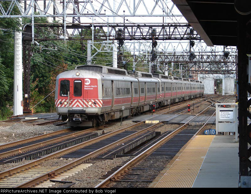 train 6527