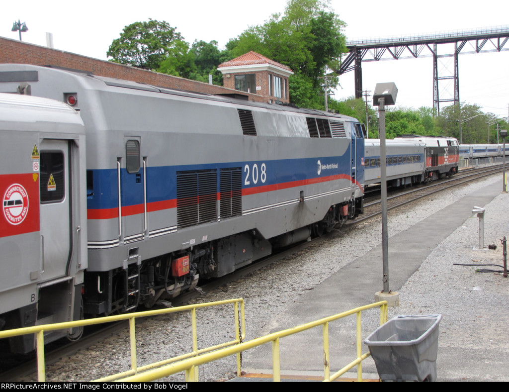 MNCR 208
