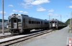 Metro North cab cars