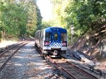 Train 625 to Southeast
