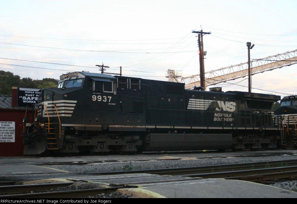 NS 9937