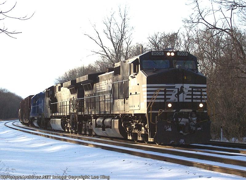 NS 9606 38G