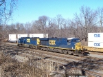 CSX 5287