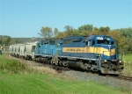DME 6077 with ICE train MSPKC