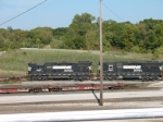 NS Claycomo Yard