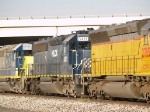 HLCX 6411, CSX 8015 