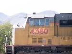 UP 4380