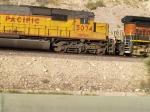 NREX 5074 (in BNSF consist)