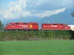 CP 3026 & CP 1126