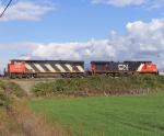 CN 2664 & CN 2401