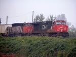 CN 2634 & CN 5244