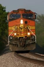 BNSF 4622